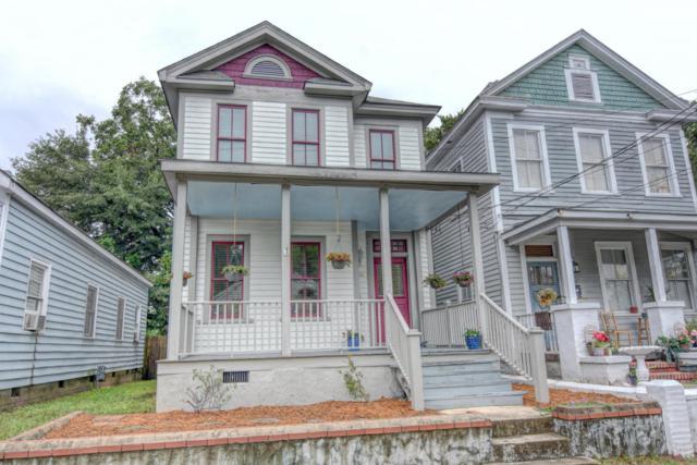 711 Redcross Street, Wilmington, NC 28401 (MLS #100069405) :: Century 21 Sweyer & Associates