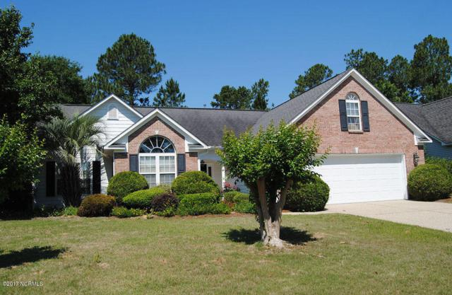 1316 Grandiflora Drive, Leland, NC 28451 (MLS #100069410) :: Century 21 Sweyer & Associates