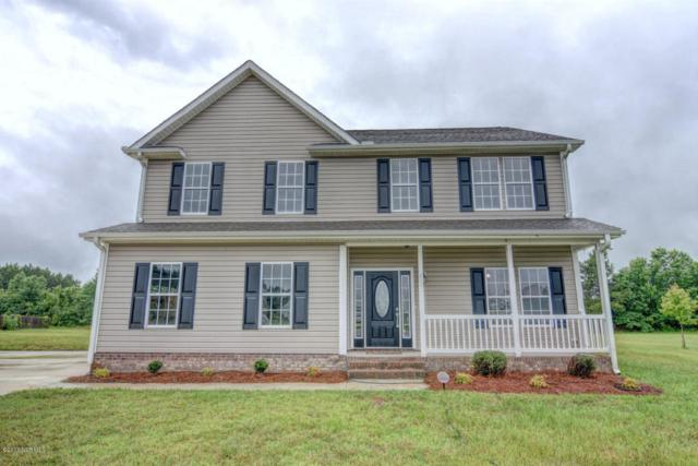 202 Azalea Blossom Court, Maysville, NC 28555 (MLS #100069413) :: Courtney Carter Homes