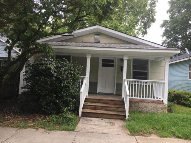 743 S 12th Street, Wilmington, NC 28401 (MLS #100069425) :: David Cummings Real Estate Team
