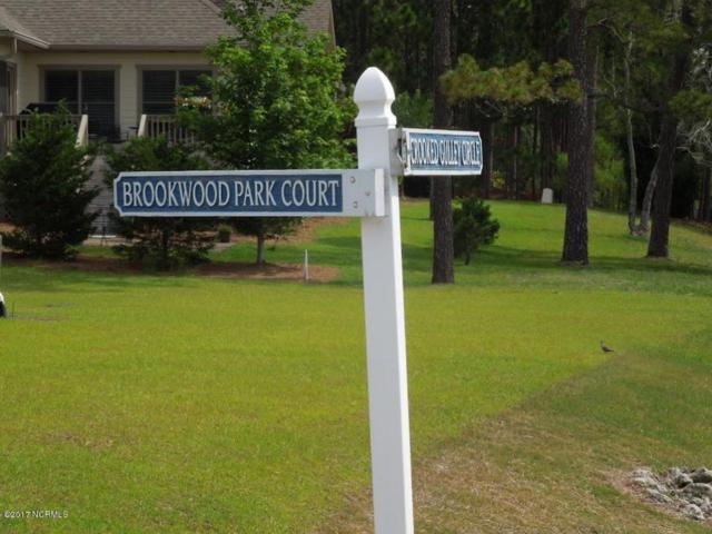 Lot 48 Brookwood Park Court, Sunset Beach, NC 28468 (MLS #100069428) :: Century 21 Sweyer & Associates