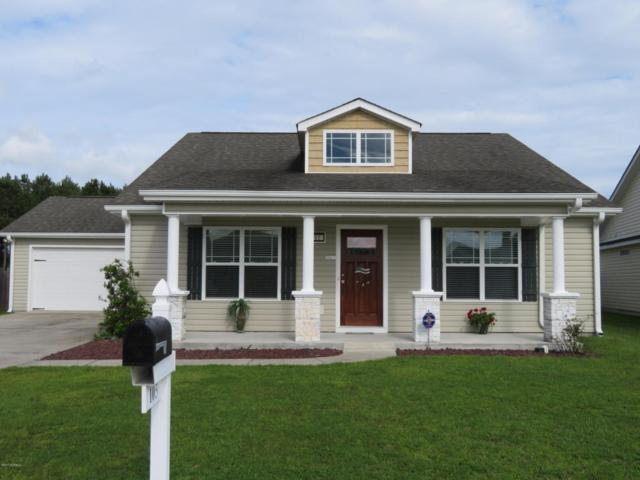 105 Craftsman Drive, New Bern, NC 28562 (MLS #100069435) :: Century 21 Sweyer & Associates