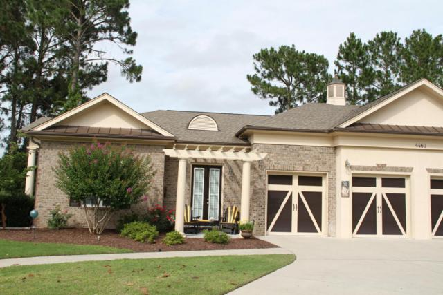 4460 Golf Cottage Drive #1, Southport, NC 28461 (MLS #100069440) :: RE/MAX Essential