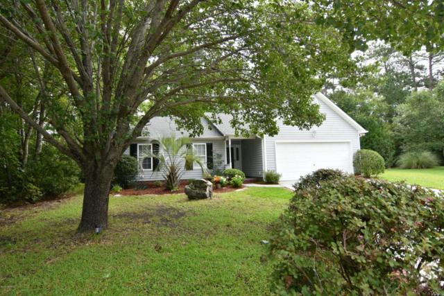 4305 Gatewood Court, Wilmington, NC 28405 (MLS #100069441) :: Century 21 Sweyer & Associates