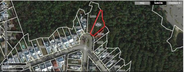 1005 Breedon Court, Wilmington, NC 28405 (MLS #100069448) :: Century 21 Sweyer & Associates