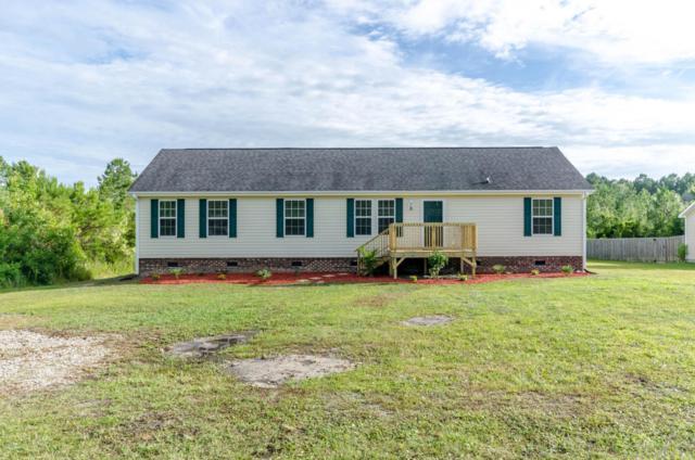 300 Folkstone Road, Holly Ridge, NC 28445 (MLS #100069473) :: Courtney Carter Homes