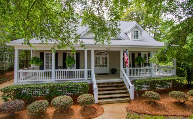 1813 Trey Court, Wilmington, NC 28403 (MLS #100069485) :: David Cummings Real Estate Team