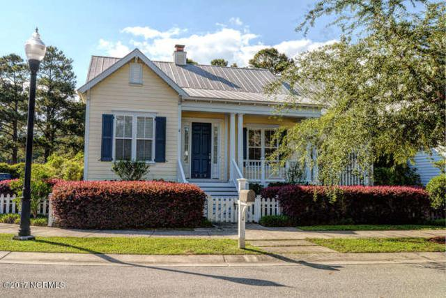 628 Woodland Forest Court, Wilmington, NC 28403 (MLS #100069514) :: Harrison Dorn Realty