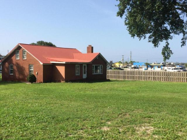 297 Fulcher Landing Road, Sneads Ferry, NC 28460 (MLS #100069521) :: Courtney Carter Homes