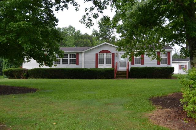 4974 Saint Rose Church Road, Sims, NC 27880 (MLS #100069529) :: Century 21 Sweyer & Associates
