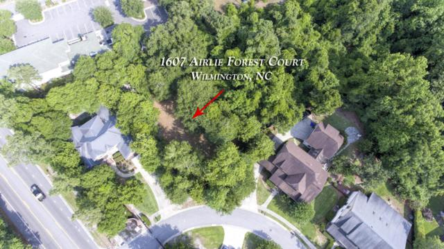 1607 Airlie Forest Court, Wilmington, NC 28403 (MLS #100069540) :: David Cummings Real Estate Team