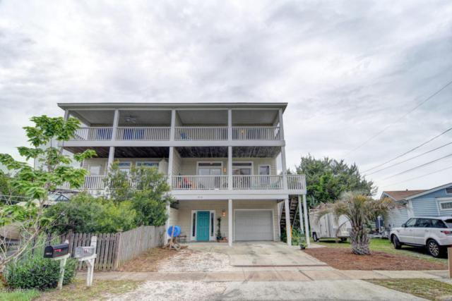 411 N Channel Drive N B, Wrightsville Beach, NC 28480 (MLS #100069549) :: RE/MAX Essential