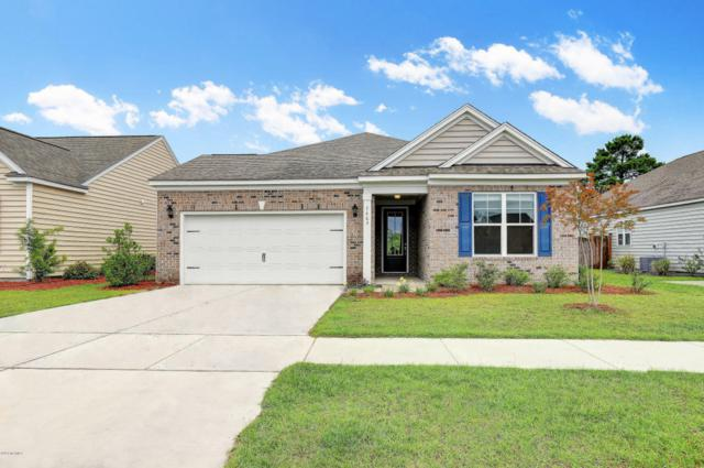 7463 Chipley Drive, Wilmington, NC 28411 (MLS #100069564) :: Century 21 Sweyer & Associates