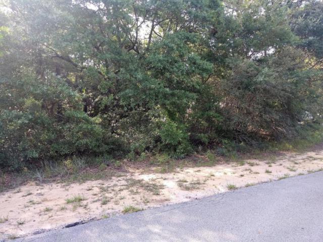 Address Not Published, Oak Island, NC 28465 (MLS #100069566) :: Century 21 Sweyer & Associates