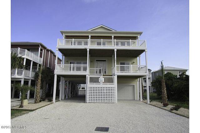 151 W Third Street, Ocean Isle Beach, NC 28469 (MLS #100069574) :: Century 21 Sweyer & Associates