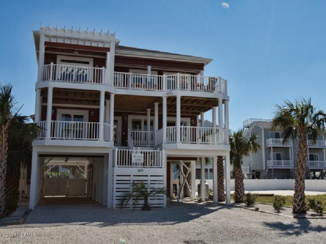 149 W Third Street, Ocean Isle Beach, NC 28469 (MLS #100069576) :: Century 21 Sweyer & Associates