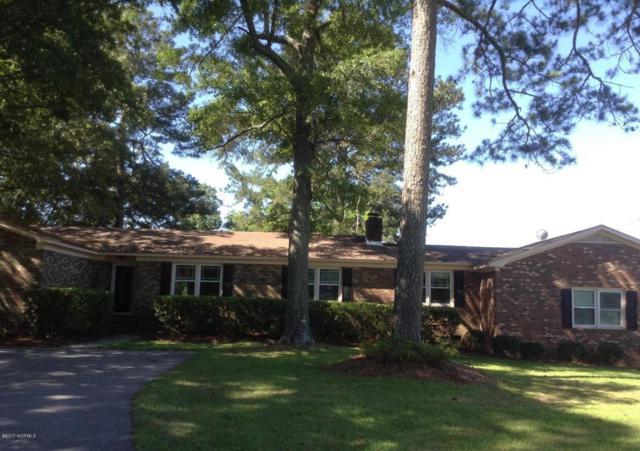 5115 N College Road, Castle Hayne, NC 28429 (MLS #100069579) :: Century 21 Sweyer & Associates
