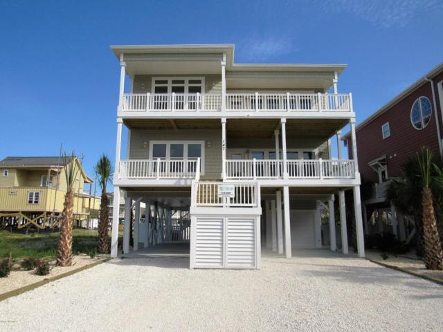 147 W Third Street, Ocean Isle Beach, NC 28469 (MLS #100069580) :: Century 21 Sweyer & Associates