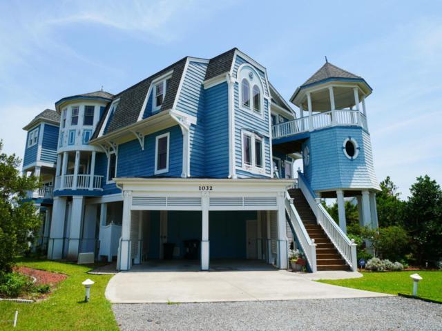 1032 Tide Ridge Drive, Holden Beach, NC 28462 (MLS #100069585) :: Century 21 Sweyer & Associates