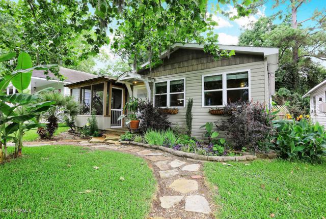 1943 Hudson Drive, Wilmington, NC 28403 (MLS #100069589) :: David Cummings Real Estate Team