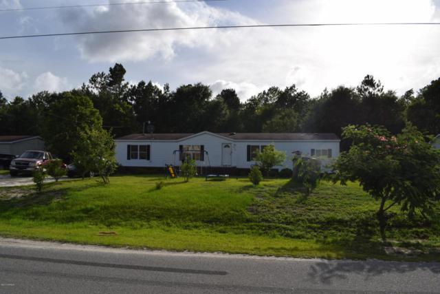 3579 Grist Creek Wynd Wynd, Leland, NC 28451 (MLS #100069603) :: Century 21 Sweyer & Associates