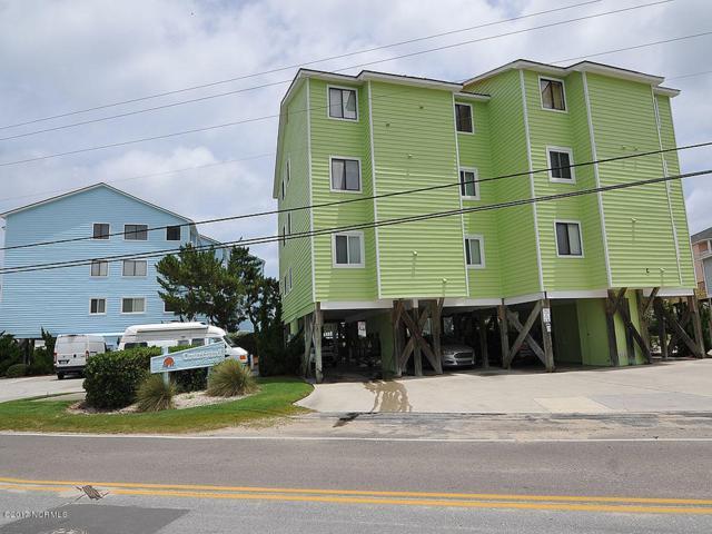 1618 N Canal Drive C41, Carolina Beach, NC 28428 (MLS #100069606) :: RE/MAX Essential
