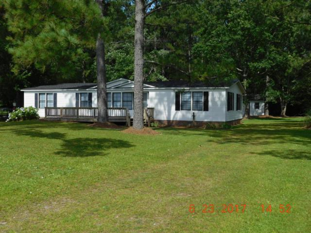460 Old Church Road, Swansboro, NC 28584 (MLS #100069613) :: Courtney Carter Homes