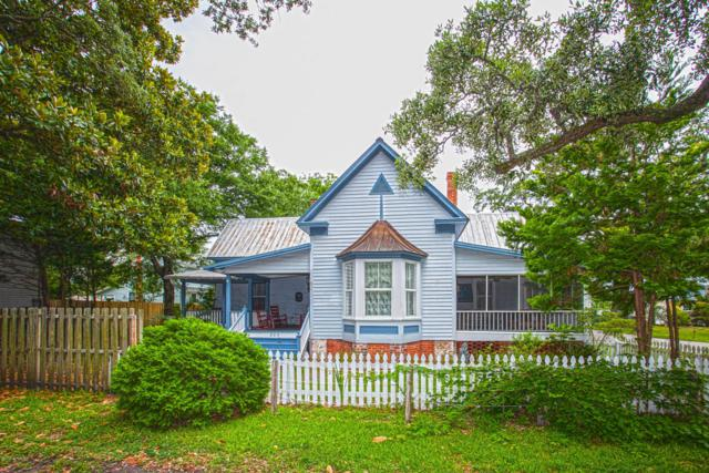 205 E West Street, Southport, NC 28461 (MLS #100069615) :: RE/MAX Essential
