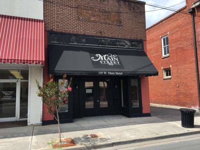 110 W Main Street, Wallace, NC 28466 (MLS #100069624) :: RE/MAX Essential