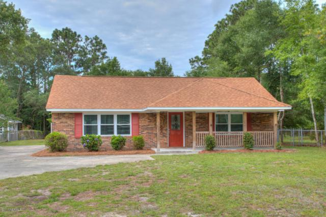 217 E 11th Street, Southport, NC 28461 (MLS #100069644) :: RE/MAX Essential