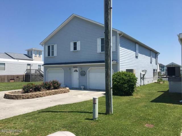 7072 7th Street, Surf City, NC 28445 (MLS #100069661) :: RE/MAX Essential