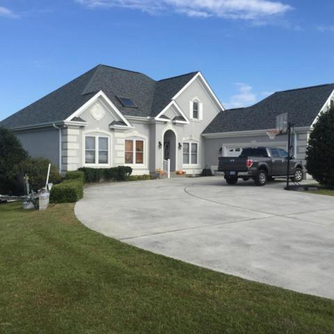 117 Harold Avenue, Swansboro, NC 28584 (MLS #100069667) :: Century 21 Sweyer & Associates