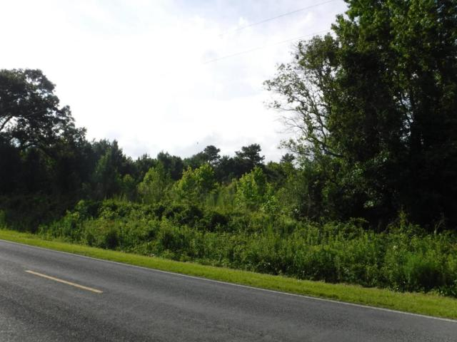 00 Piney Woods Road, Willard, NC 28478 (MLS #100069674) :: Century 21 Sweyer & Associates