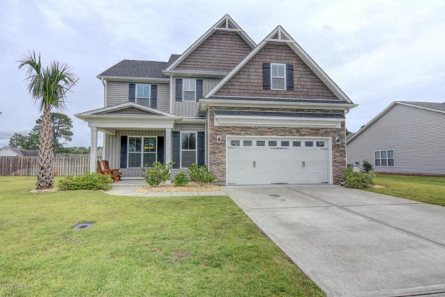 7637 Champlain Drive, Wilmington, NC 28412 (MLS #100069696) :: Century 21 Sweyer & Associates