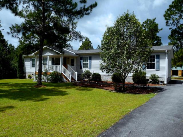 264 Newbold Road, Jacksonville, NC 28540 (MLS #100069751) :: Courtney Carter Homes