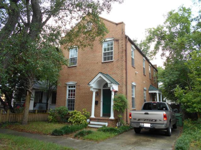 108 1/2 S 7th, Wilmington, NC 28401 (MLS #100069770) :: David Cummings Real Estate Team