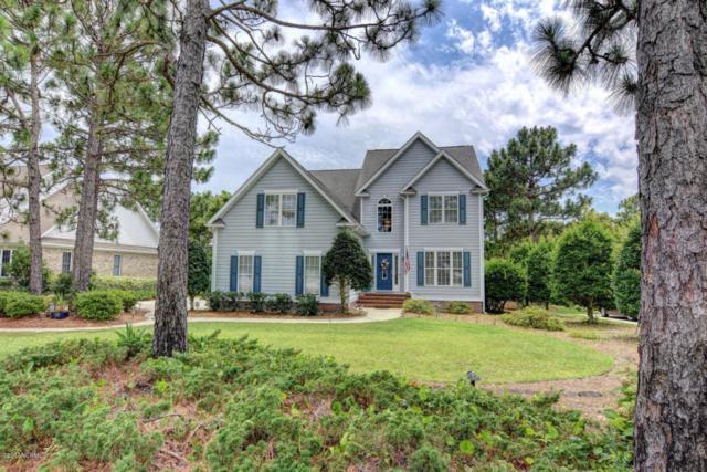 408 Rivage Promenade, Wilmington, NC 28412 (MLS #100069776) :: David Cummings Real Estate Team