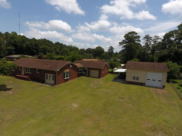 2103 Oakview Street, Kinston, NC 28504 (MLS #100069805) :: Century 21 Sweyer & Associates