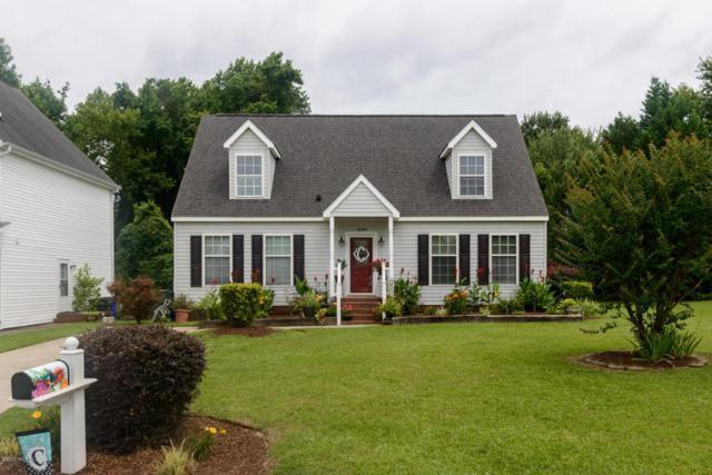4404 Spring Pines Road, Winterville, NC 28590 (MLS #100069808) :: Century 21 Sweyer & Associates