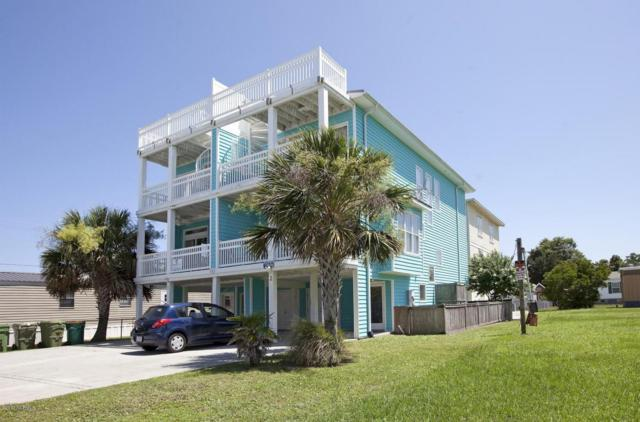 303 Alabama Avenue #2, Carolina Beach, NC 28428 (MLS #100069825) :: RE/MAX Essential
