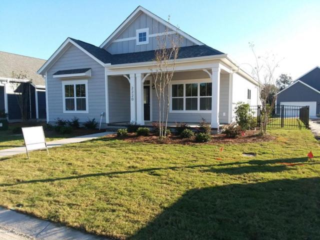 2220 Lakeside Circle, Wilmington, NC 28401 (MLS #100069839) :: David Cummings Real Estate Team