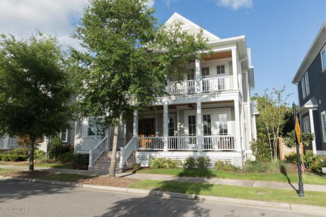 509 Dungannon Boulevard, Wilmington, NC 28403 (MLS #100069845) :: Century 21 Sweyer & Associates