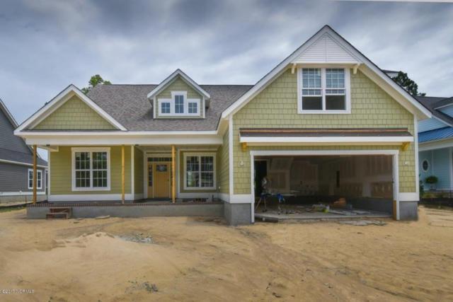 1281 Cross Water Circle, Leland, NC 28451 (MLS #100069849) :: Century 21 Sweyer & Associates