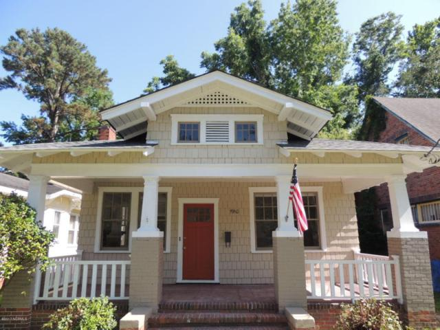 1910 Ann Street, Wilmington, NC 28403 (MLS #100069853) :: David Cummings Real Estate Team