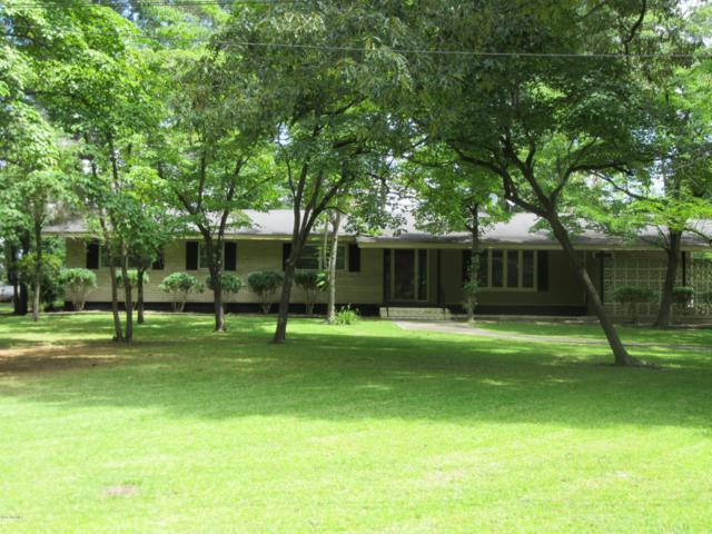 801 Fairlane Drive, Grifton, NC 28530 (MLS #100069859) :: Century 21 Sweyer & Associates