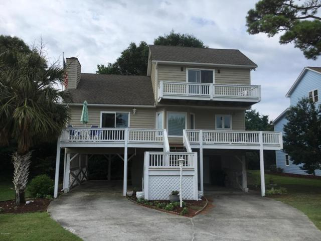 8719 Emerald Plantation, Emerald Isle, NC 28594 (MLS #100069871) :: Century 21 Sweyer & Associates