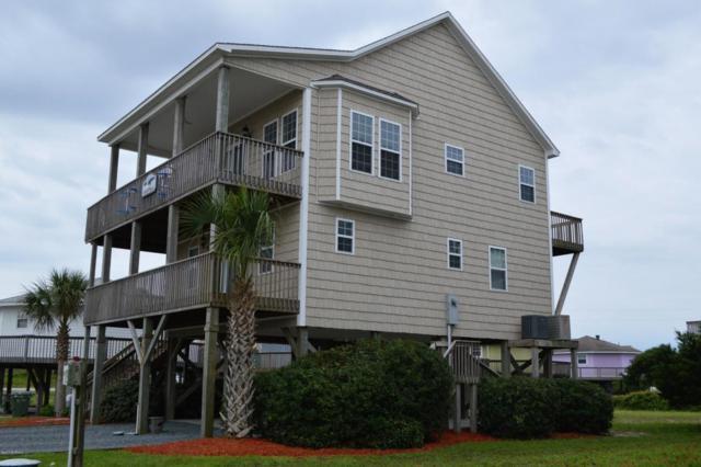 4707 23rd Avenue, North Topsail Beach, NC 28460 (MLS #100069872) :: RE/MAX Essential