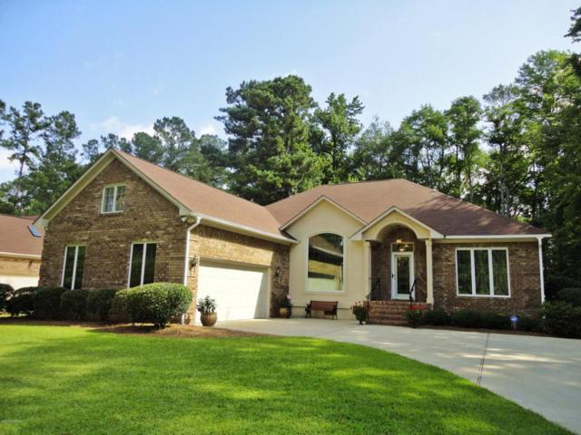 1027 Laurel Valley Drive, New Bern, NC 28562 (MLS #100069874) :: Donna & Team New Bern