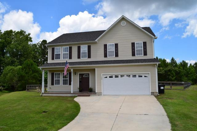 130 Azalea Plantation Boulevard, Maysville, NC 28555 (MLS #100069878) :: Courtney Carter Homes