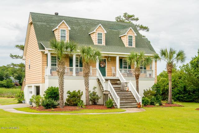 7308 Canal Drive, Emerald Isle, NC 28594 (MLS #100069882) :: Courtney Carter Homes